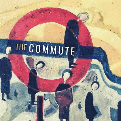 London Commute Print