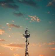 silhouette-photography-of-steel-tower-20
