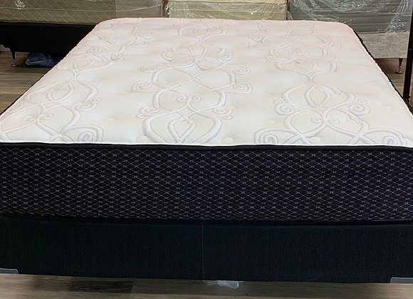 Sierra Sleep Sleep Plush Twin Mattress Only