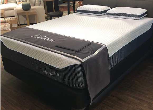 "Sierra Sleep 14"" Cool Sleep Queen All Foam Mattress Only"