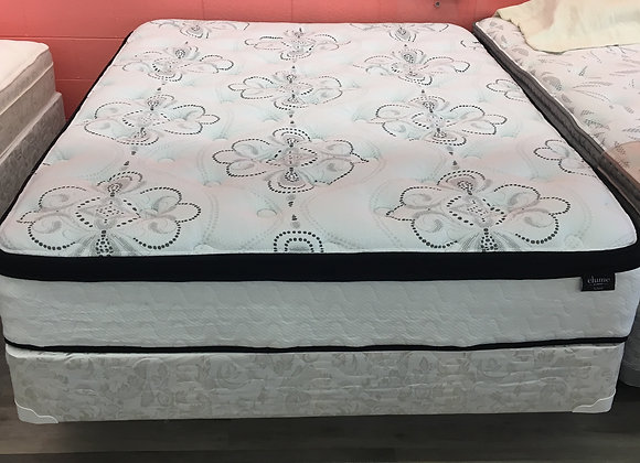 "Sierra Sleep 12"" Plush Full Mattress Only"