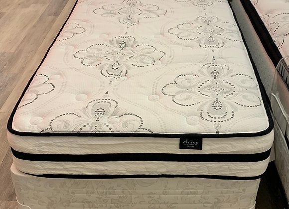 "Sierra Sleep Firm 10"" Twin Mattress Only"