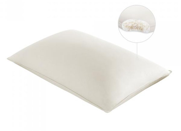 Malouf Triple Layer REAL Down Queen Pillow