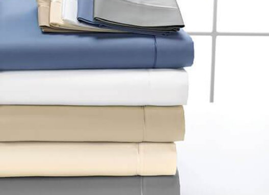 Split Cal King 5 Degree Bamboo Rich Sheet Set