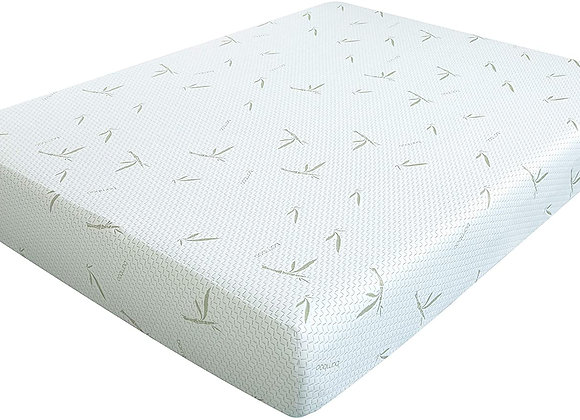 "King MLily 10"" Dreamer Mattress Only"