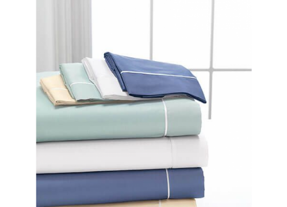 Twin 2 Degree Dream Fit Sheet Set