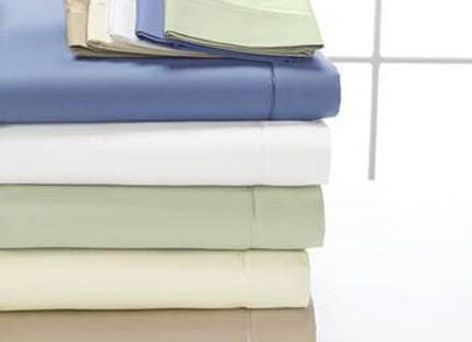 King 3 Degree Pima Cotton Sheet Set