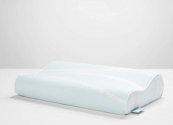 Tempur-Pedic Standard Medium Breeze Neck Pillow