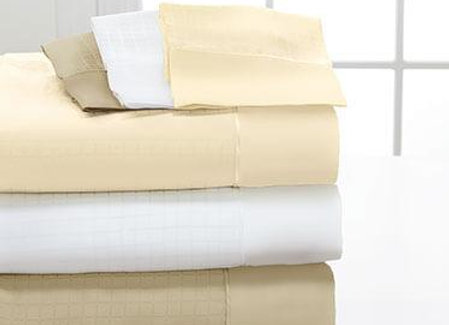 Split King 6 Degree Micro TENCEL/SUPIMA Cotton Sheet Set