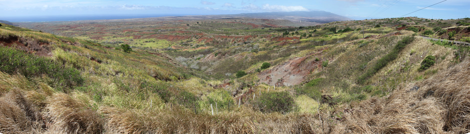 2018 Aloha Aina Molokai Lands
