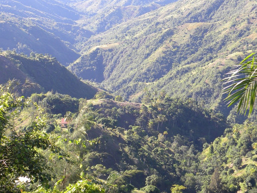 2018 La Vallée-de-Jacmel   Haiti