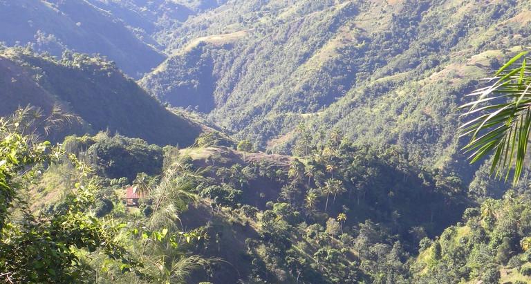 2018 La Vallée-de-Jacmel | Haiti