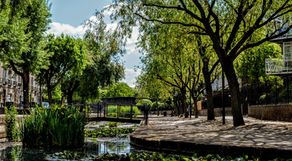 Places to visit in London now Covid-19 restrictions are relaxing