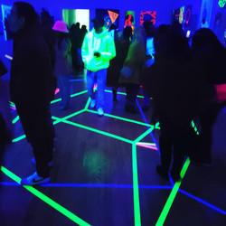 Neon show 2
