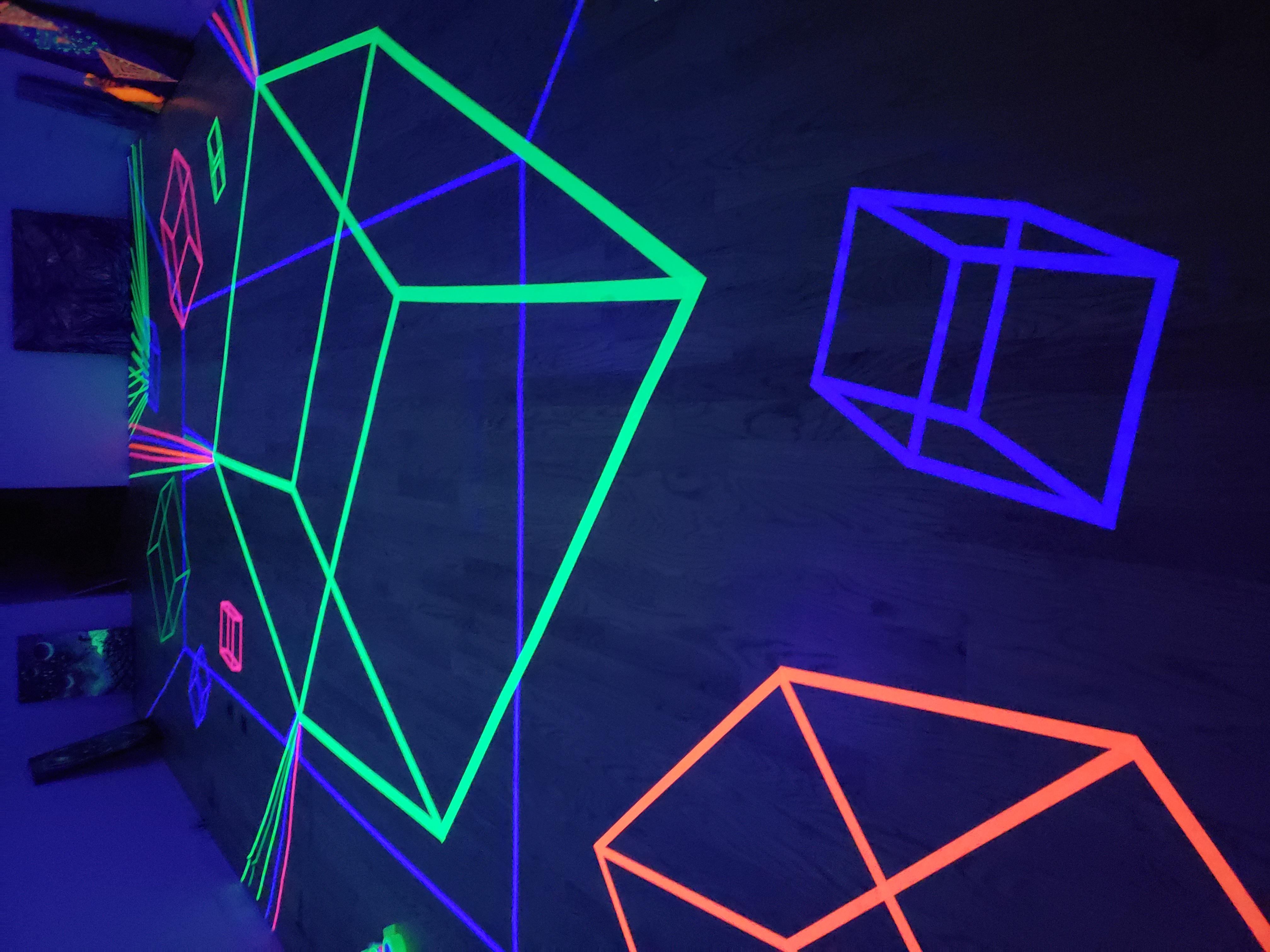 Neon show 9