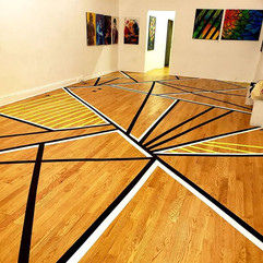 Floor Installation #2