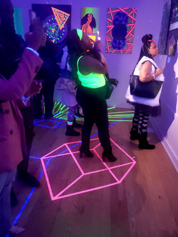 Neon show 5