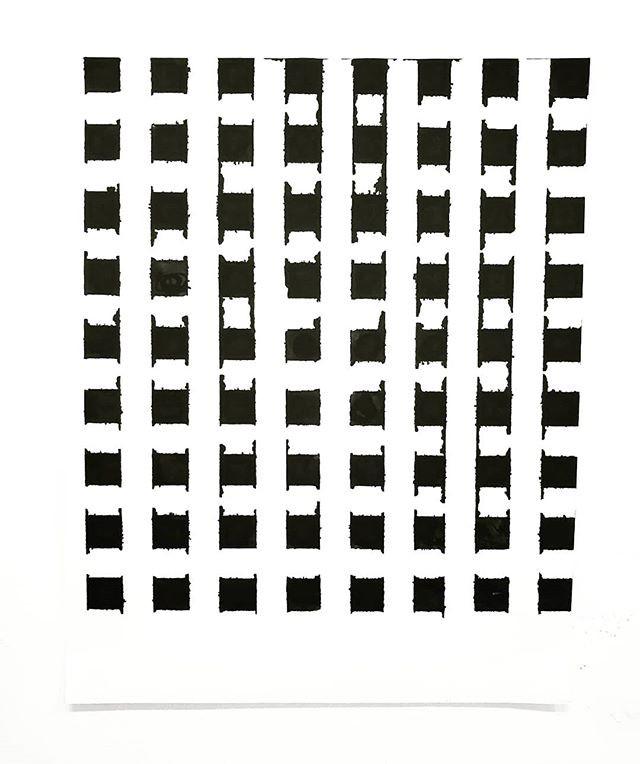 #minimalism #minimalistart #ink #seep #s
