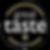 Greate Taste Logo 2019 Gold