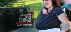 Huggaloops Baby Carrier