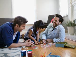 Team Development in an Escape Room