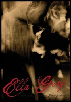 Alternative Ella Gray poster