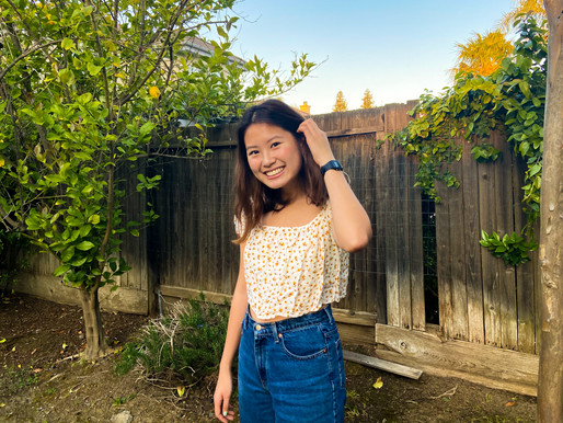 Get to Know Us: Annie Cui