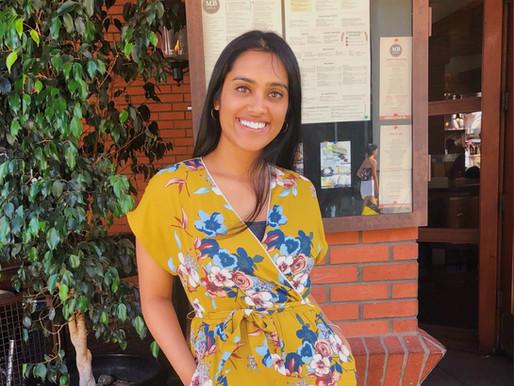 Get to Know Us: Adrika Chakraborty