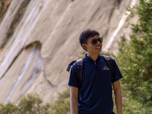 Get to Know Us: Darrel Chua