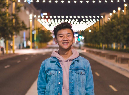 Get to Know Us: Owen Chen