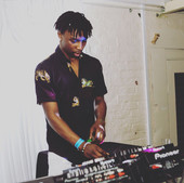 DJ Small Boy Taff