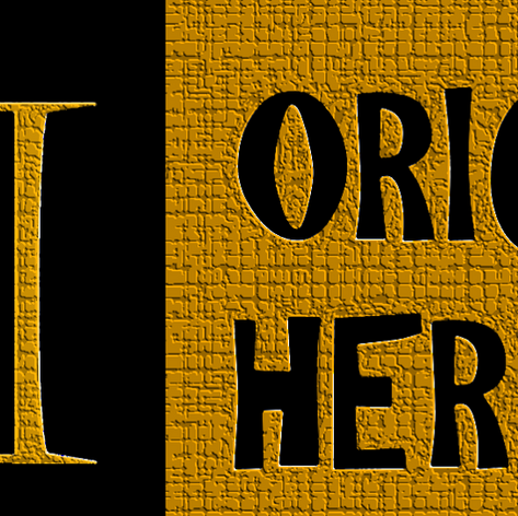 Original Heritage