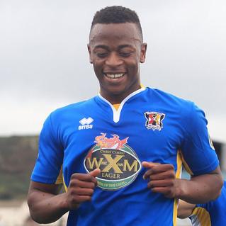 Alec Mudimu | Sports Personality of the Year