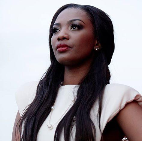 Nicolle Ndiweni