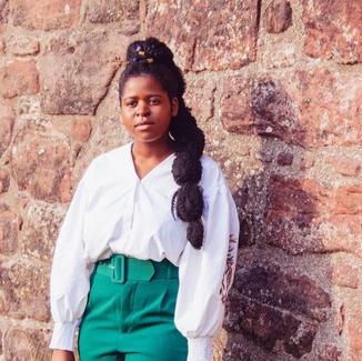 Amanda Tshabangu