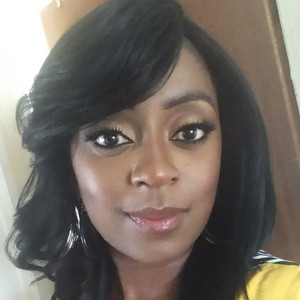 Sharon Ngwena | Young Professional of the Year