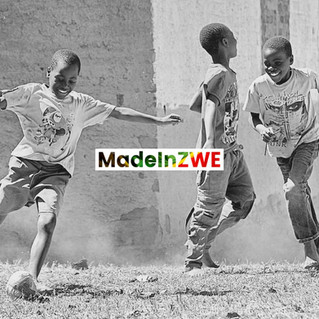 Made in ZWE | Charitable Efforts of the Year