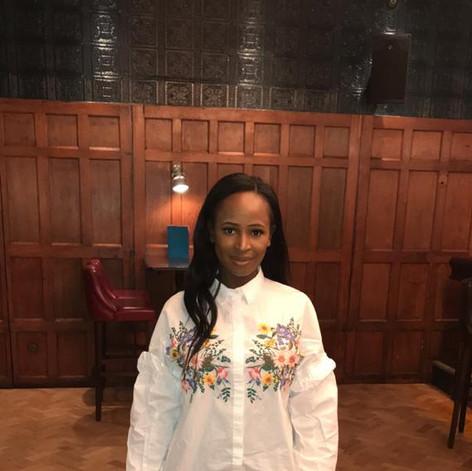 Ruth Dhilwayo