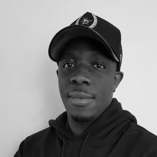 Joseph Madyembwa | Peoples Choice Award