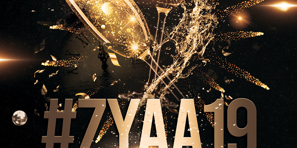 ZYAA19 Afterparty