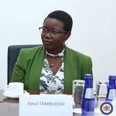 Ethel Tambudzai