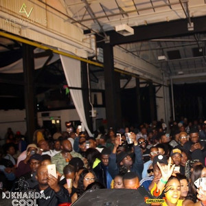 #KAYBEEatGRILLYARD | Event of the Year