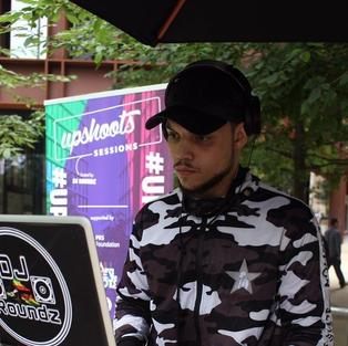 DJ Roundz