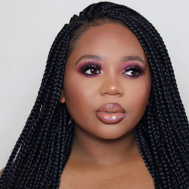 Makeup By Miss Evelyn | Makeup Artist of the Year