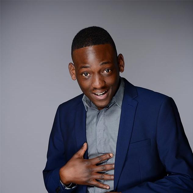Munashe | Entertainer of the Year