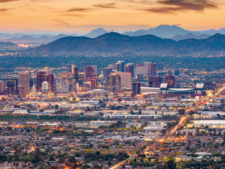 Steal This Email! The Best List of 'Things to Do in Phoenix' You'll Ever Find