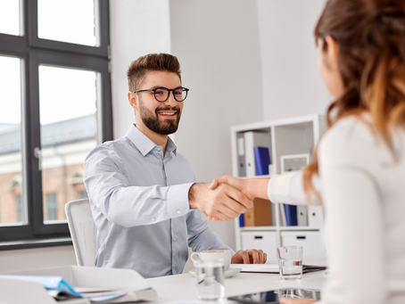 How to Make an Impact in Your First Job