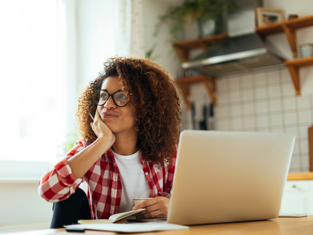 Struggling with WFH? Here are a few things to try today