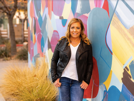 Young Professionals Making Meaningful Connections in Phoenix Communities