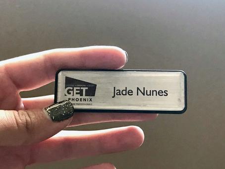 Branding: It's personal.